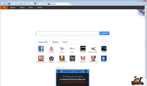 istartsurf Browser Search Hijack