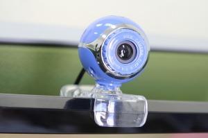 New Webcam